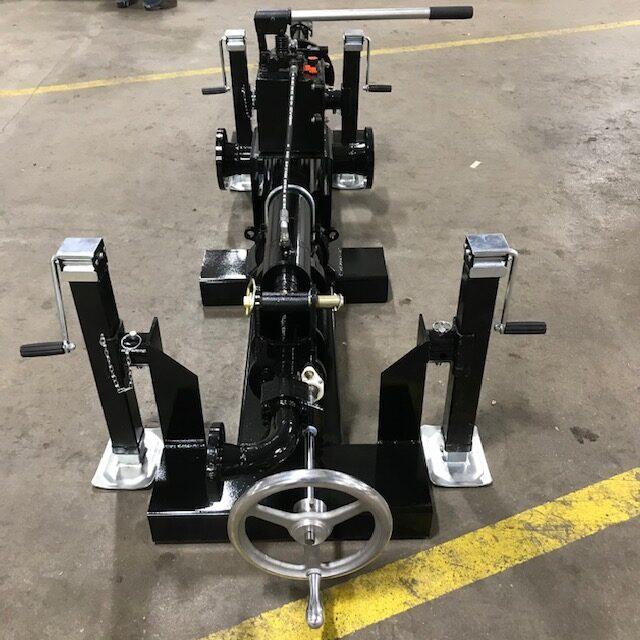 Machine tool - Machine